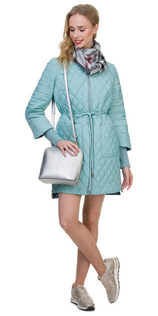 Ветровка текстиль, цвет голубой, арт. 32700360  - цена 5990 руб.  - магазин TOTOGROUP