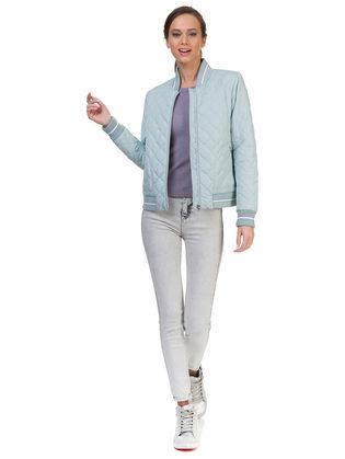 Ветровка текстиль, цвет голубой, арт. 32700395  - цена 5490 руб.  - магазин TOTOGROUP