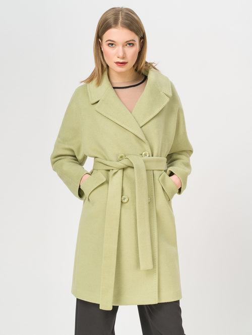 Текстильное пальто артикул 32809322/44
