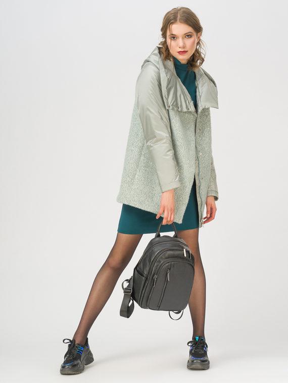 Текстильное пальто , цвет светло-зеленый, арт. 32809890  - цена 3990 руб.  - магазин TOTOGROUP