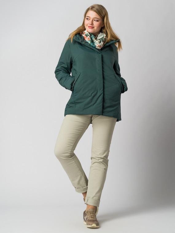 Ветровка текстиль, цвет темно-зеленый, арт. 35005747  - цена 3390 руб.  - магазин TOTOGROUP