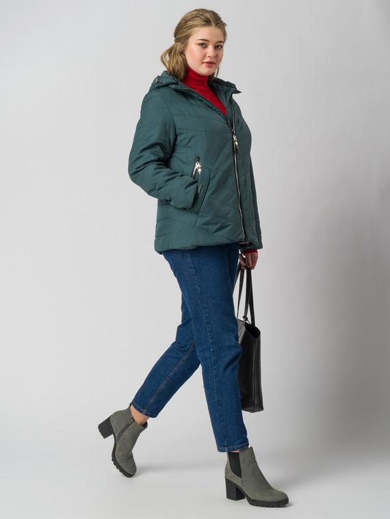 Ветровка текстиль, цвет темно-зеленый, арт. 35005751  - цена 3790 руб.  - магазин TOTOGROUP
