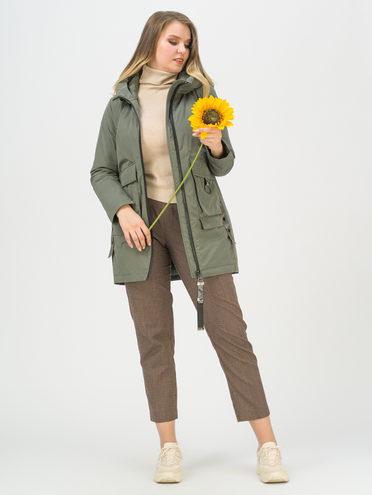 Ветровка 100% полиэстер, цвет темно-зеленый, арт. 35711444  - цена 4990 руб.  - магазин TOTOGROUP