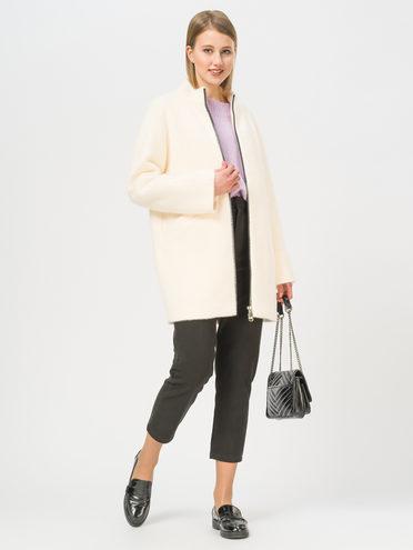 Текстильное пальто , цвет кремовый, арт. 36809281  - цена 6630 руб.  - магазин TOTOGROUP